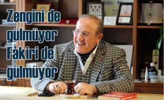 Ali Polat, kitapları ile insanlara ışık tutuyor