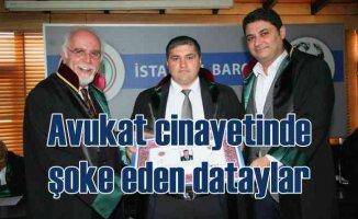 Avukat Hüseyin Yama cinayeti | Cenazenin başında kahve söylemiş