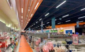 ebebek, 177'nci mağazasını Meydan AVM'de açtı
