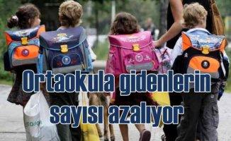 İstanbul'un Çocukları raporu yayımlandı | Ortaokula geçiş azalıyor