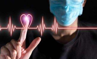 Kalp ağrısının 5 önemli nedeni