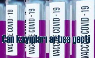 Koronavirüs 30 Nisan tablosu | Sputnik aşısı ne zaman geliyor?