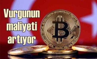 Kripto para piyasında deprem | Vurgunun boyutları büyüyor