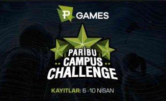 Paribu üniversite öğrencilerini PUBG Mobile Turnuvası'na davet ediyor