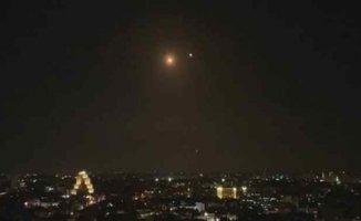 Suriye füzesi, İsrail Nükleer santralini mi hedef aldı