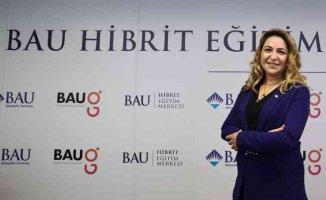Türkiye'nin ilk hibrit eğitim merkezi Bahçeşehir Üniversitesi'nde açılıyor