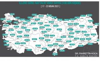 Türkiye tam kapanmaya gidiyor | 21 gün evlerdeyiz