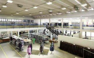 Ege ve Bursalı tekstilciler İspanyol pazarına göz dikti