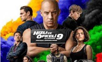 Hızlı ve Öfkeli 9 | 18 Haziran'da sinemalarda