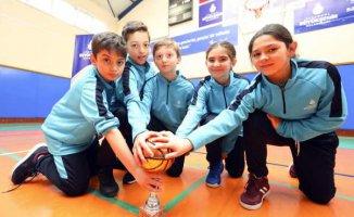 İBB'den 34 okula spor salonu