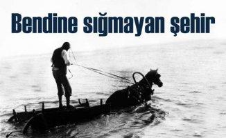 Istanbul Unbound, Şehre Çevresel Bakmanın Yollarını Gösterdi