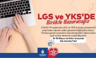 LGS – YKS Sınavına kayıt olmak için son 2 gün