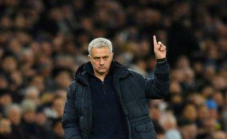 Mourinho'nun yeni takımı belli oldu
