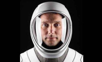 NASA Astronotu 'Uzay'ın en iyi şarkılarını seçiyor