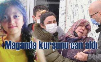 Pınar Kaban Cinayeti | Pompalı tüfekli maganda öldürdü