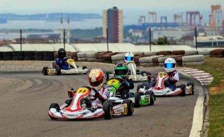 2021 Karting Sezon Açılışı 5 Haziran'da Tuzla'da