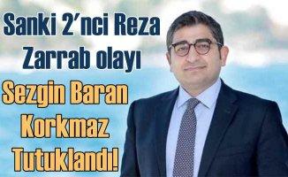 ABD istedi, Sezgin Baran Korkmaz Avusturya'da tutuklandı