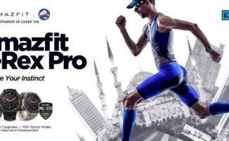 Amazfit Cadde 10K Koşusu ve Spor Festivali Başlıyor