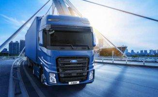 Ford Trucks, Belçika'nın ardından şimdi de Lüksemburg pazarında