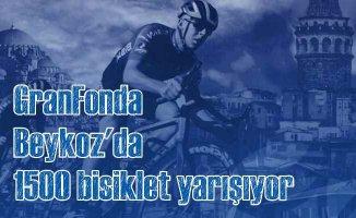 GranFondo | Dünyanın en popüler yol bisiklet yarışı Beykoz'da