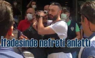 HDP'ye silahlı saldırı | Katil cinayeti anlattı