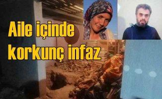 Mehmet Turhan Firdevs Öztürk cinayeti | Katilleri en yakınları çıktı