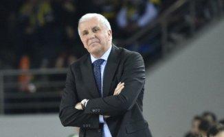 Obradoviç Partizan ile anlaştı
