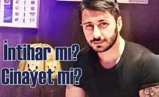 Okan Nasuhoğlu'nun ölümü | Genç karikatürist toprağa verildi