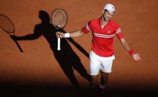 Roland Garros'ta Novak Djokovic rekor kırdı