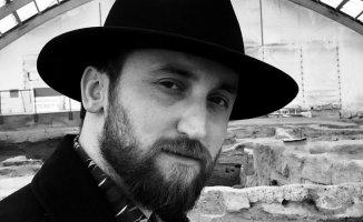 Sanatçı Alper Aydın gençlerle buluşuyor | İstanbul Modern