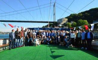 Sarıyerli Amatör Spor Kulüpleri bir araya geldi
