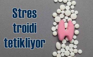 Stres Tiroid Hastalıklarını Tetikliyor | Bu Meslekler Risk Altında!