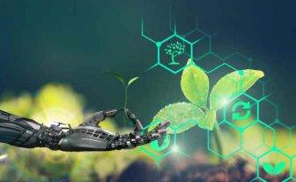 Tarımda Teknolojik Çözümler Yarışmasında Ödüller Sahiplerini Buldu