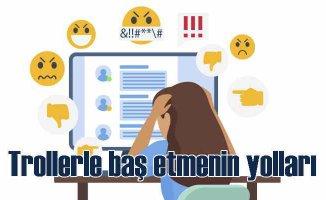 Troller ile baş etmenin yolları | Siber zorbalığa dikkat
