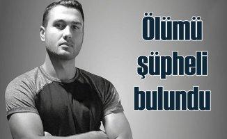 Batuhan Kerimoğlu'nun ölümü şüpheli bulundu