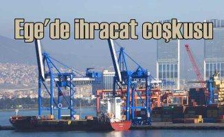 EİB'ten Haziran ayında 1 milyar 550 milyon dolarlık ihracat