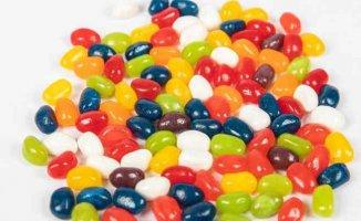 En Güzel Fasulye Şekerleri E-Ravza'da