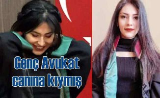 Gizem Saraçoğlu'nun ölümü | Geride intihar notu bırakmış