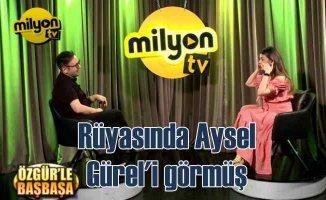 Milyon TV'ye konuşan Begüm Polat bilinmeyenleri anlattı