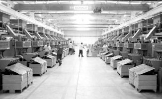 Norm Holding Bunyesindeki İki Sanayi Firmasi ISO 500 Listesinde