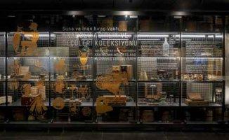 Pera Müzesi 16. Yılını Kutluyor!
