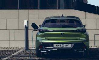 Peugeot 2021 model ürünlerinin yüzde 71'i elektrikli olacak