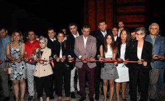 Tarihi Hasanpaşa Gazhanesi Müze Gazhane olarak geri döndü