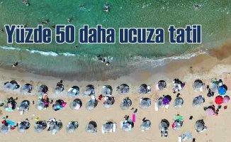 Türkiye'nin en ucuz tatil yeri | Karar vermediyseniz mutlaka arayın