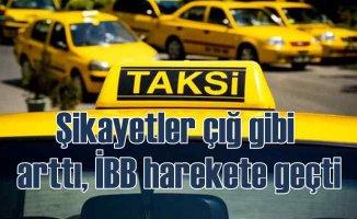 Uyarıları ciddiye almayan hava limanı taksileri için şok karar