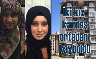 Aslı Özgül, Büşra Özgül kayıp | Ailesi perişan oldu