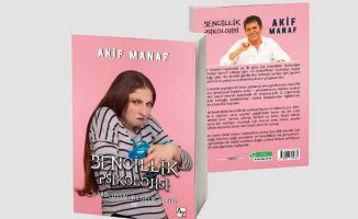 Dünyaca ünlü yazardan çığır açan kitap | Bencilik Psikolojisi
