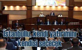 İBB bütçesi için halkın katılımı sağlanacak