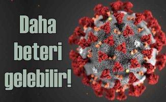 Koronavirüs için daha beteri | Covid-22 varyantına dikkat