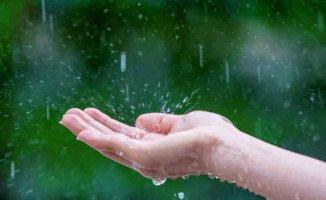 Lüleburgaz'da yağmur suları boşa akmayacak!